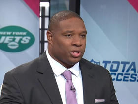 Watch: MJD lists his top concern with Jets entering 2019