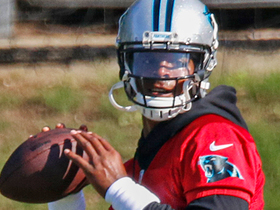 Watch: Boykin explains why he's worried about Panthers in '19