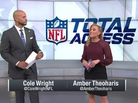 Watch: NFL Total Access July 19, 2019