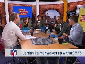 Watch: Jordan Palmer reveals whether Browns will live up to the offseason hype