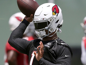 Watch: Must-watch storylines at Cardinals training camp