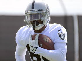 Watch: Game Theory: Projecting how many wins Antonio Brown's value adds to Raiders