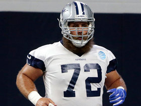Watch: Rapoport: Travis Frederick will be active for start of camp