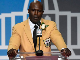 Watch: The Inspiration Project: How Terrell Davis was tested throughout his life