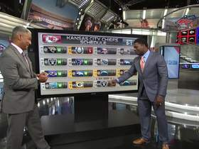 Watch: L.T. predicts every game on Chiefs' 2019 schedule
