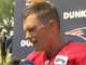Watch: Brady: I'm in 'unique situation' with my contract