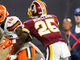 Watch: Redskins recover after Jimmy Moreland's forced fumble