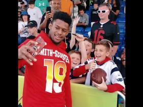 Watch: The fun is back in Orlando for 2020! Watch prior great Pro Bowl moments
