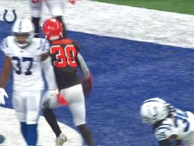 Watch: Garrett Gilbert slings second TD pass to D'Ernest Johnson