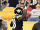 Watch: Jaylen Samuels trots into the end zone for Steelers' first TD