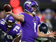 Watch: Kyle Sloter slings TD to Brandon Zylstra on the move