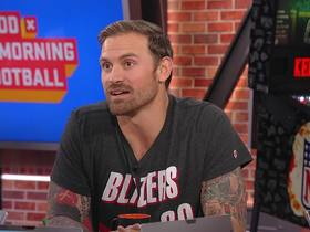 Watch: Chris Long reveals whether he would come out of retirement to play again
