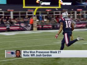 Watch: 'GMFB' breaks down standout performances from Week 2 of preseason