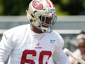 Watch: Examining the 49ers' best DL -- Kevin Givens | Baldy's Breakdowns