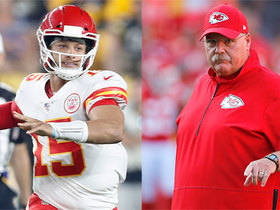 Watch: Rosenthal: Chiefs were coin toss away from winning Super Bowl