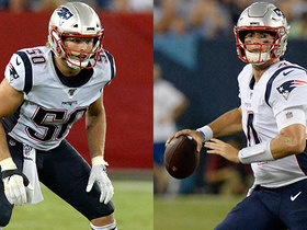 Watch: Rosenthal, Wesseling reveal top two MVP candidates for preseason
