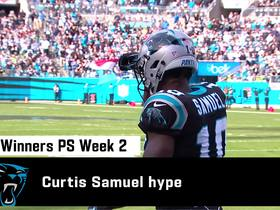 Watch: Rosenthal's Top 5 winners and losers of preseason Week 2