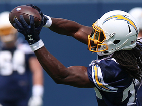 Watch: Melvin Gordon's holdout is expected to continue into regular season