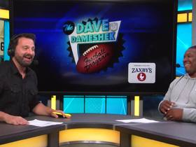 Watch: DDFP: MJD reacts to the all-time Jags player list