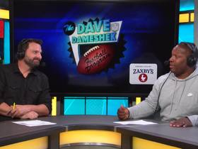 Watch: DDFP: MJD breaks down the AFC North