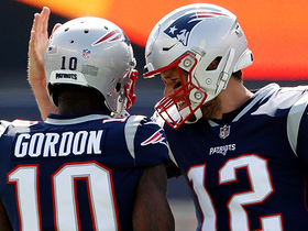 Watch: Burleson: Why Josh Gordon is the ultimate weapon for Tom Brady