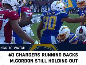 Watch: Seahawks at Chargers: Top 3 things to watch