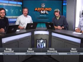Watch: ATN: Sirius XM What We're Hearing Ep. 5