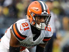 Watch: Colleen Wolfe reveals which Browns player to watch in PRE Week 3