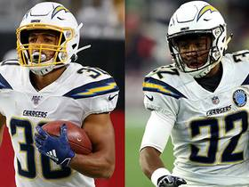 Watch: Schrager reveals which Chargers position group to watch in PRE Week 3