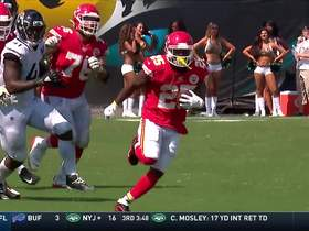 Watch: Shady's still got it! RB slices through Jags' D for 31 yards