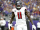 Watch: Julio Jones outmuscles Vikings' DB for TD