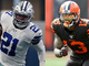 Watch: Best matchups for Week 2 | 'NFL Fantasy Live'