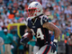 Watch: Can't-Miss Play: Stephon Gilmore gets HUGE 54-yard pick-six off Fitzpatrick