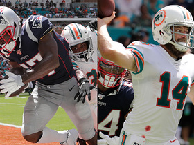 Watch: What We Learned: Patriots vs. Dolphins | Week 2