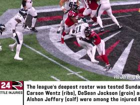 Watch: What We Learned: Eagles vs. Falcons | Week 2
