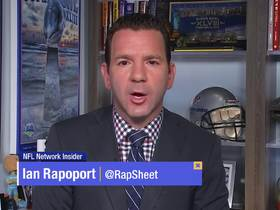 Watch: Rapoport: Roethlisberger will have MRI on elbow today