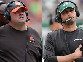 Watch: Schrager: Browns cannot afford to lose vs. Jets in Week 2
