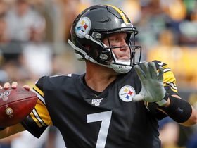 Watch: Warner: I don't think Roethlisberger will retire after 2019 season