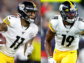 Watch: Casserly: Steelers' top concern doesn't involve QB position