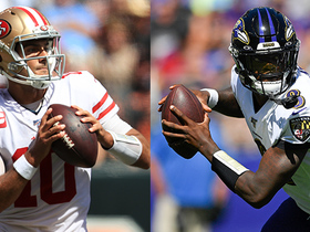 Watch: Which 2-0 team is best positioned for sustained success?