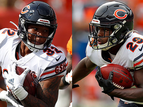 Watch: Fabs' top 5 backfield storylines   'NFL Fantasy Live'