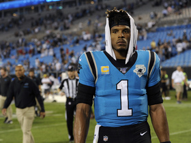 Watch: Is Cam Newton Fixable?