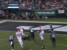 Watch: Nick Chubb slices through Jets' defense for 19-yard TD