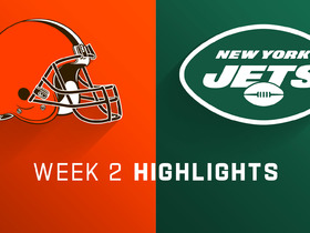 Watch: CLE-NYJ 90