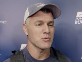 Watch: Adam Vinatieri explains why he waited to talk with media