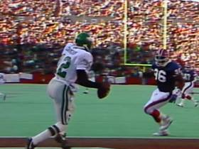 Watch: 'NFL 100 Greatest' No. 72: Randall Cunningham's miraculous end zone-to-end zone heave