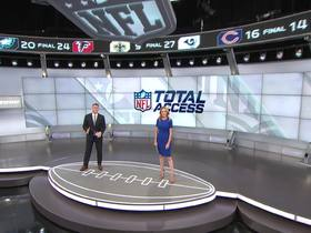 Watch: NFL Total Access September 17, 2019