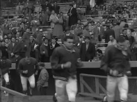 Watch: The greatest game ever played | Colts vs. Giants, 1958 NFL Championship