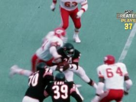 Watch: 'NFL 100 Greatest' No. 37: Walter Payton runs though Chiefs