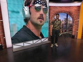 Watch: Burleson: Why all eyes should be on Gardner Minshew in Week 3